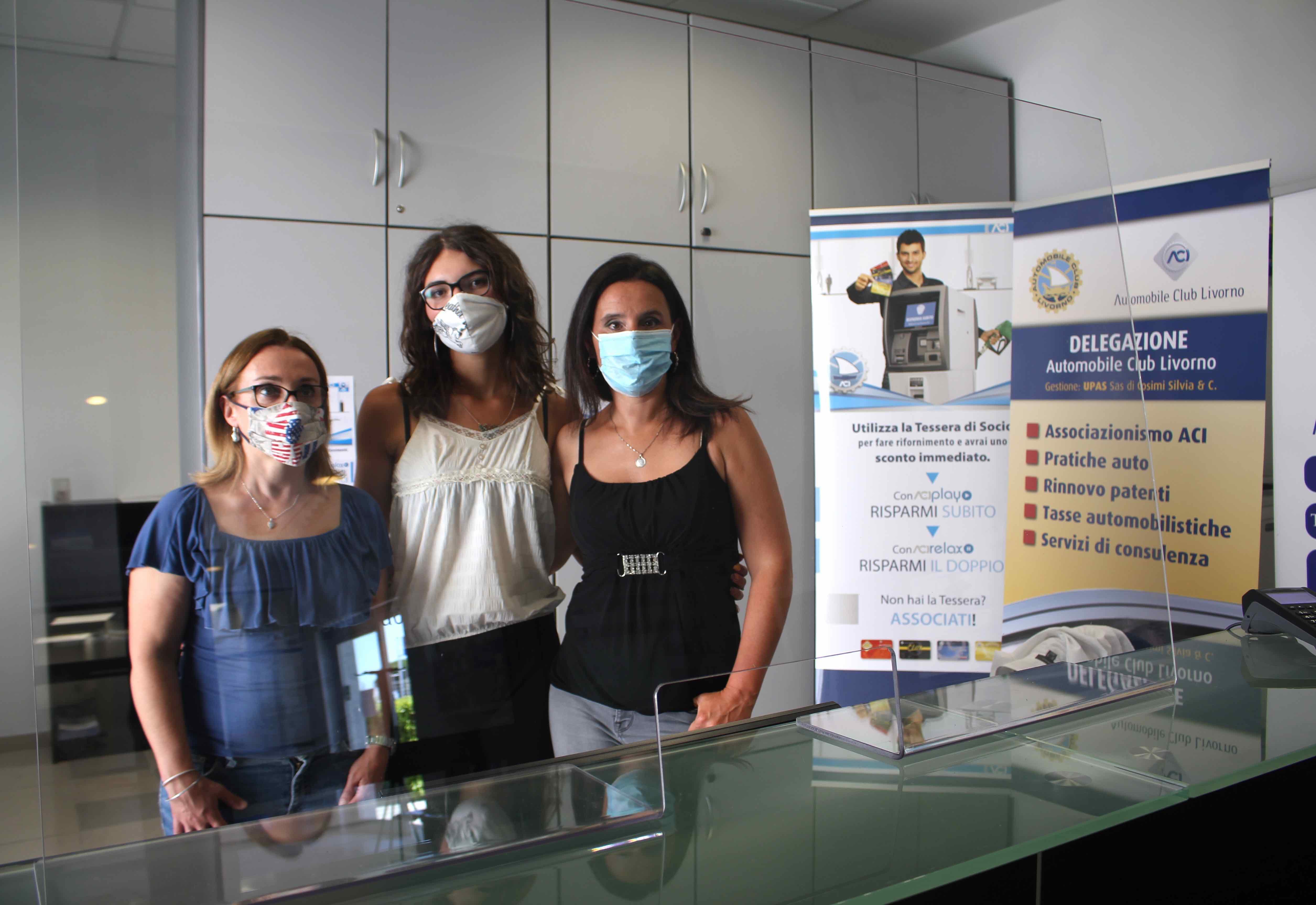 AC Livorno, arriva una nuova delegazione in città